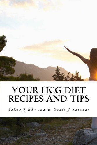 hcg diet recipes