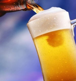hcg diet and alcohol