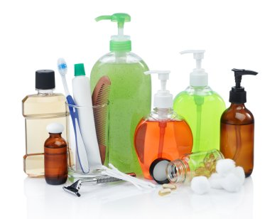 Hygiene Products on the HCG Diet