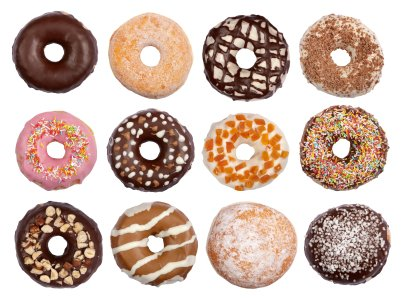 HCG Diet - Tips to help unhealthy cravings on the HCG diet